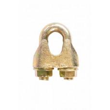 Зажим канатный  ф=26 мм DIN 1142